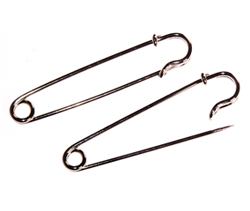 Traditional Kilt or Shawl Pins
