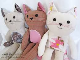 Soft Toy Kits